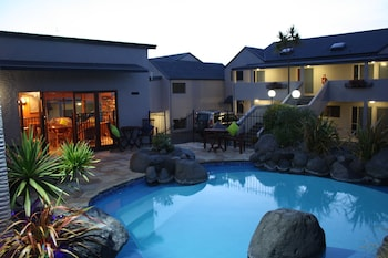 Picture of Baycrest Lodge in Taupo