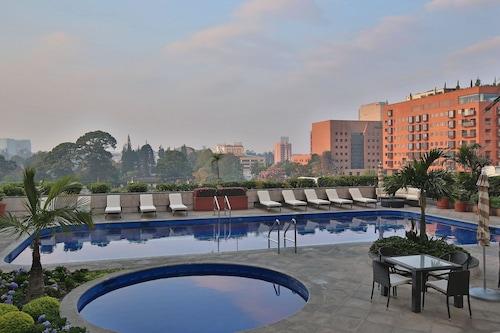 瓜地馬拉皇家洲際酒店/