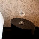Standard egyágyas szoba - Nappali rész