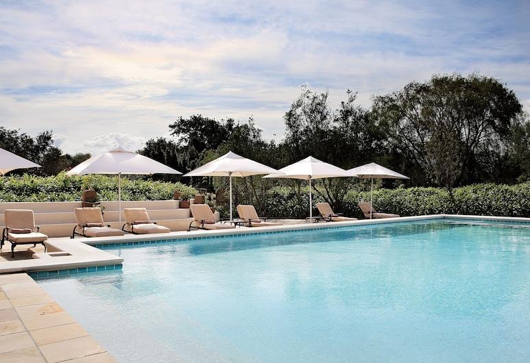 The Spier Hotel, Stellenbosch, Pool