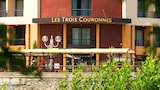 Book this Free wifi Hotel in Carcassonne
