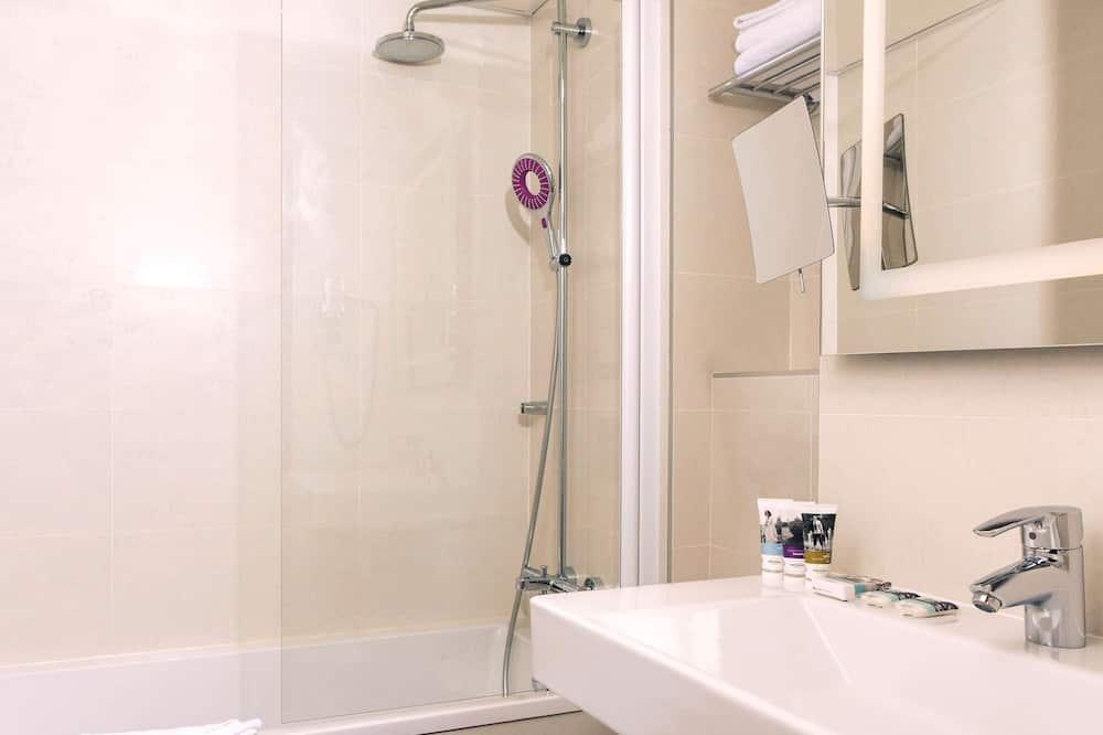 Privilege, Dvojlôžková izba, 1 dvojlôžko - Kúpeľňa