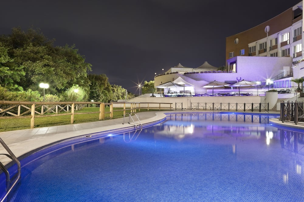Hotel Roma Aurelia Antica