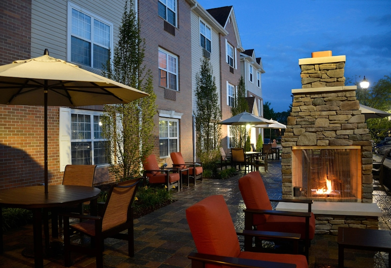 Towneplace Suites by Marriott East Lansing, East Lansing