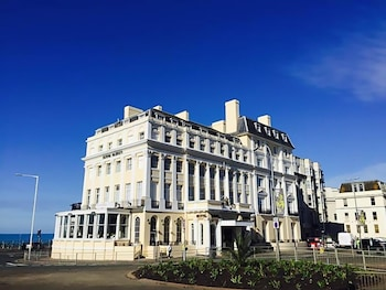 Picture of Royal Albion Hotel in Brighton