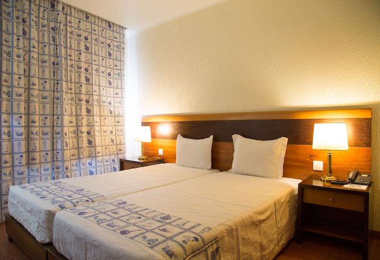 Hotel AS Lisboa, Λισσαβώνα, Δίκλινο Δωμάτιο (Twin) (Single Use), Δωμάτιο επισκεπτών