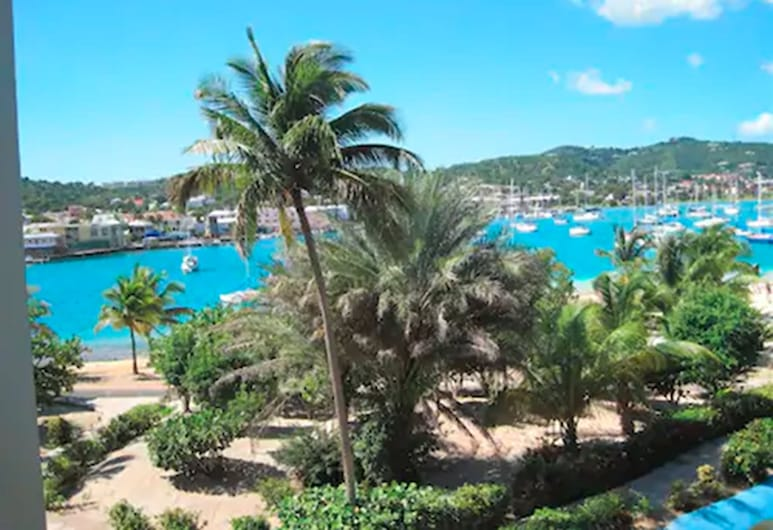 Hotel on the Cay, Christiansted, Superior Suite, Partial Ocean View, Beach/Ocean View