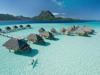 Фото Le Bora Bora by Pearl Resorts у місті Бора-Бора