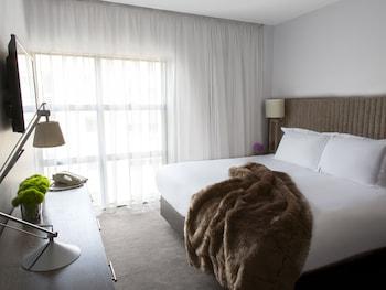 Dublin — zdjęcie hotelu The Spencer