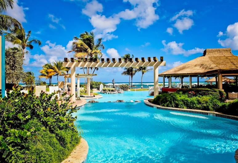 Embassy Suites by Hilton Dorado del Mar Beach Resort, Dorado, Pool