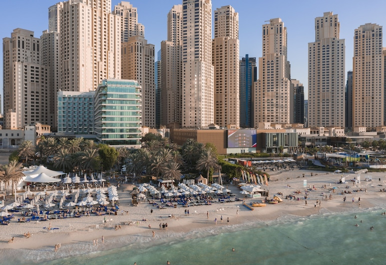 Hilton Dubai Jumeirah, Dubajus
