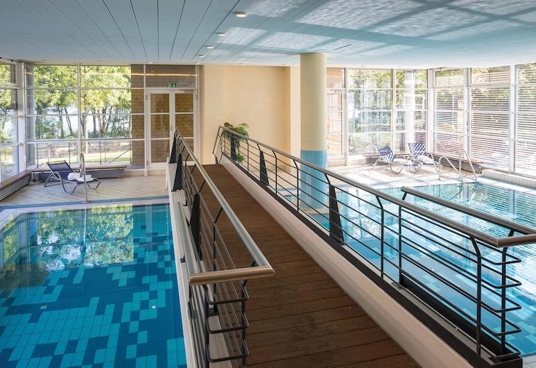 Seminaris Seehotel Potsdam, Potsdam, Binnenzwembad