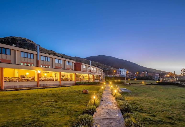 Sonesta Posadas del Inca Lake Titicaca - Puno, Puno