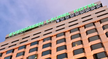 Picture of Evergreen Laurel Hotel Bangkok in Bangkok