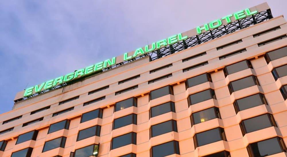 Book Evergreen Laurel Hotel Bangkok in Bangkok | Hotels.com