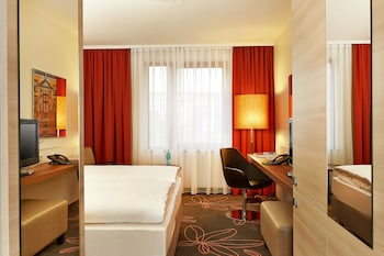 Image de H+ Hotel Hannover à Hanovre