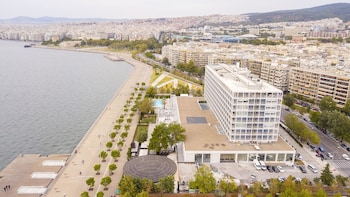 Picture of Makedonia Palace in Thessaloniki