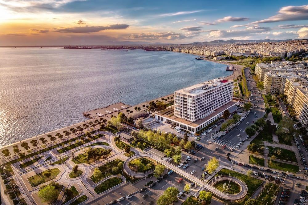 Makedonia Palace, Thessaloniki