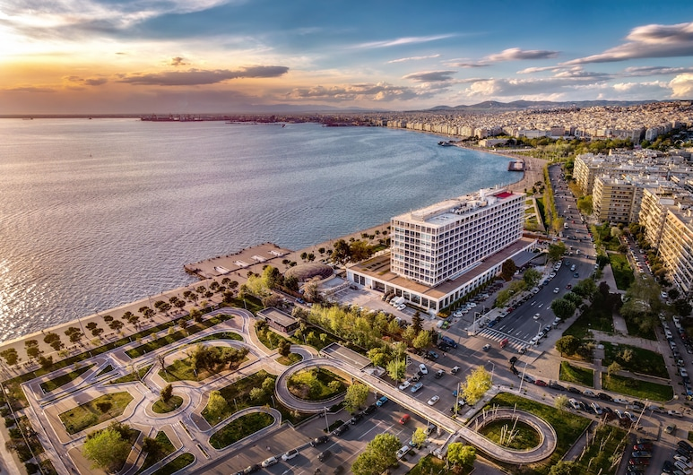 Makedonia Palace, סלוניקי
