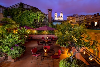 Picture of The Inn at the Spanish Steps in Rome