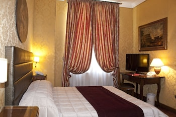 Foto del Royal Court Hotel en Roma