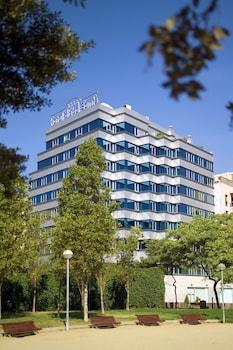 Bild vom Abba Sants Hotel in Barcelona