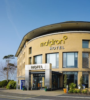 Picture of Maldron Hotel Belfast International Airport in Crumlin