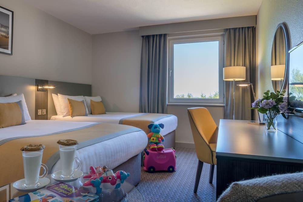 Standardna soba, 2 kreveta za jednu osobu - Soba za goste