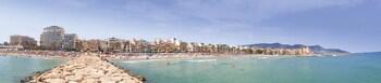 Sitges — zdjęcie hotelu Hotel Calipolis