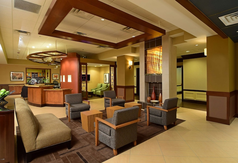 Hyatt Place Dallas/Las Colinas, Irving, Fuajee