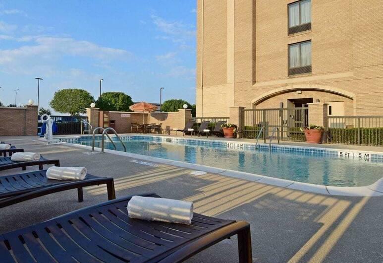Hyatt Place Dallas/Las Colinas, Irving, Kolam