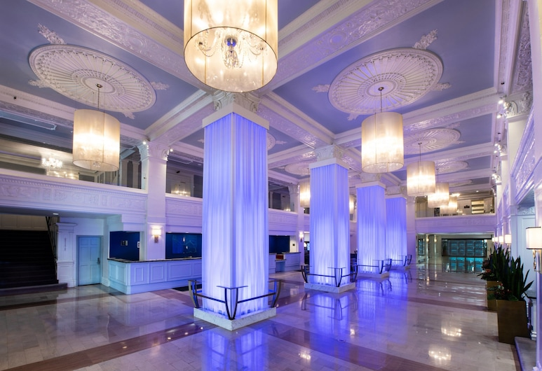 Sheraton Gunter Hotel San Antonio, San Antonio, Lobby