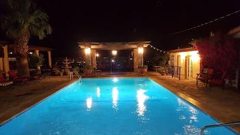 Selline näeb välja Tuscan Springs Hotel & Spa, Desert Hot Springs