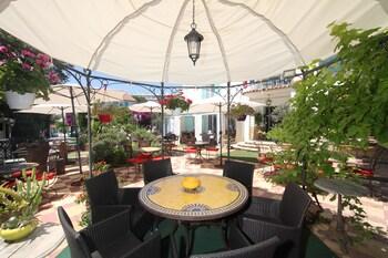 Image de Hôtel Le Pré Catelan  à Antibes