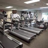 Zaplecze fitness
