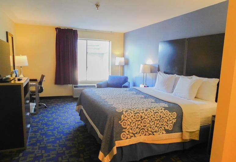 Days Inn & Suites by Wyndham Pocahontas, Ποκαχόντας, Σουίτα, Μη Καπνιστών, Δωμάτιο επισκεπτών