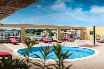 亞維農阿弗農豪華酒店的圖片