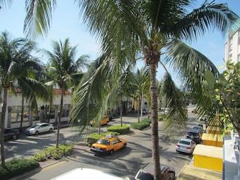 Selecciona este hotel de 2 estrellas en Miami Beach