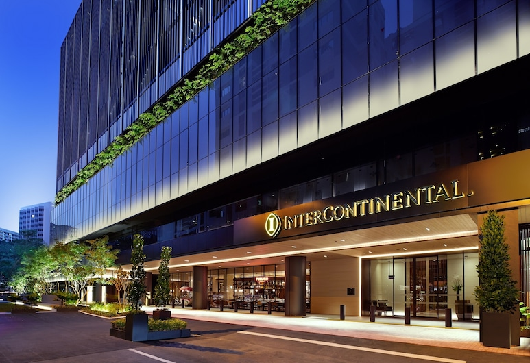 InterContinental Singapore Robertson Quay, Singapore