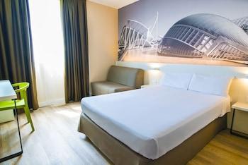Foto do B&B Hotel Valencia-Ciudad de las Ciencias em Valência