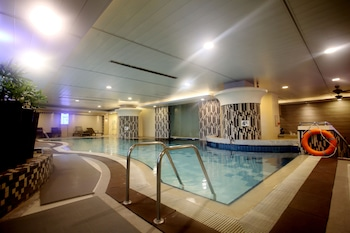 Picture of The Linden Suites in Pasig