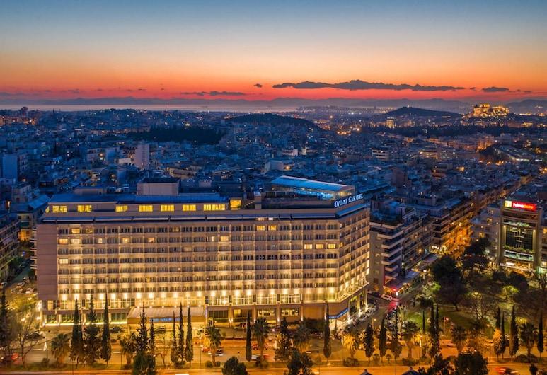 Divani Caravel, Athens
