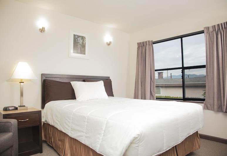 هابي داي إن, برنابي, غرفة عادية - سرير كبير, غرفة نزلاء