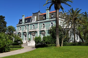 Picture of Pestana Palace Lisboa - Hotel & National Monument in Lisbon