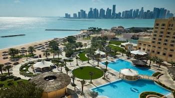 多哈多哈洲際酒店的圖片