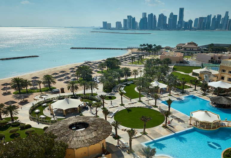 InterContinental Doha, Doha