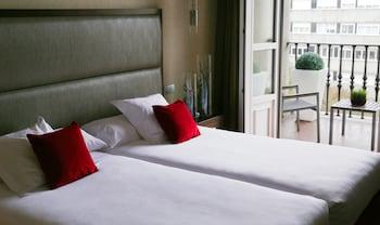 Image de Compostela Hotel à Saint-Jacques-de-Compostelle