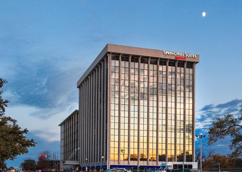 SpringHill Suites Chicago O'Hare by Marriott, Chicago
