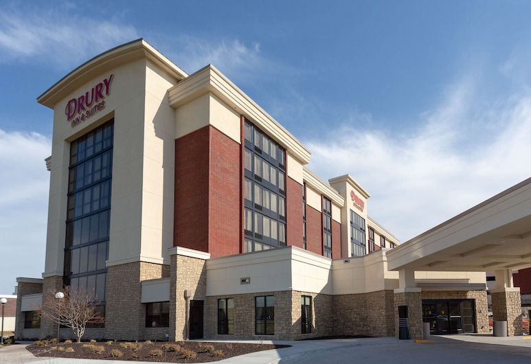 Drury Inn & Suites Kansas City Overland Park, Overland Park