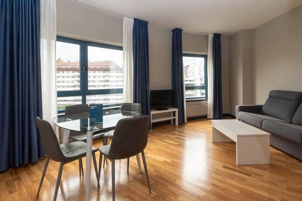 apartman (Double for Single Use) - Szoba